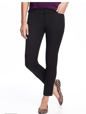 Mid-rise Pixie Ankle Pants for Women for Sale, used for sale  Bronx, NY
