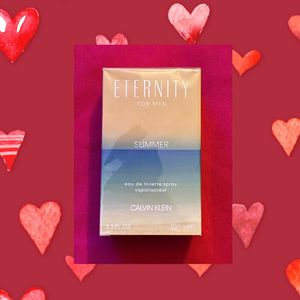 Eternity Summer Men Cologne for Sale in Perris, CA