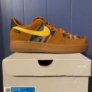 Nike Air Force 1 Low N7 Pendleton for Sale in Chicago, IL