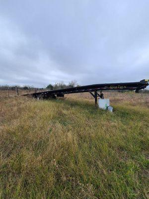 2017 Big Tex 3 car hauler for Sale in Mesquite, TX