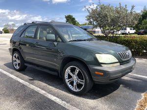 2003 LEXUS RX300 for Sale in Pompano Beach, FL