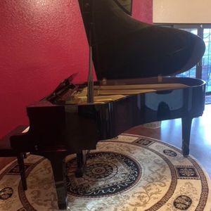 Yamaha C3 Grand Piano for Sale in Pompano Beach, FL
