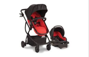 Car seat and stoller for Sale in Brockton, MA