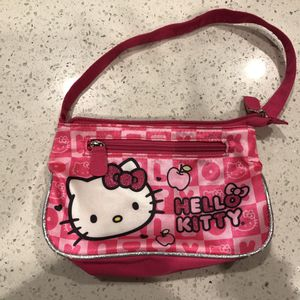 Hello Kitty Purse for Sale in Fontana, CA