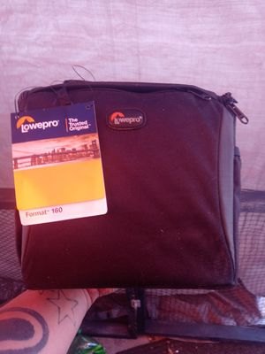Lowepro 160 camera bag. for Sale in Westminster, CO