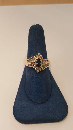 Diamond ring for Sale in CARPENTERSVLE, IL