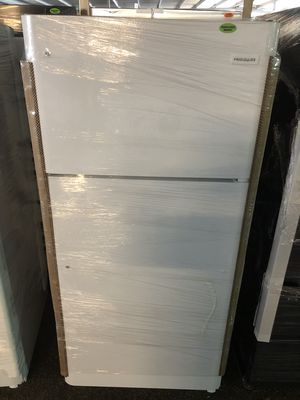 ON SALE! Frigidaire Refrigerator Fridge 18 cubic ft Brand New #762 for Sale in Houston, TX