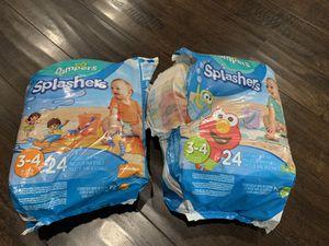 Swim diapers for Sale in San Leandro, CA