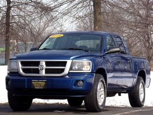 2010 Dodge Dakota for Sale in Madison, OH