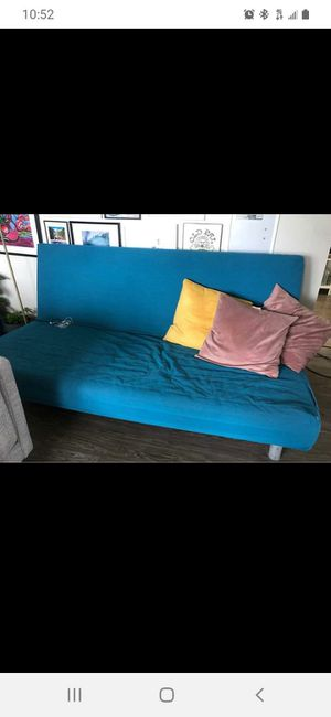 Queen size Futon for Sale in Redondo Beach, CA