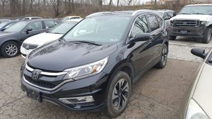 2015 Honda CRV AWD for Sale in Akron, OH