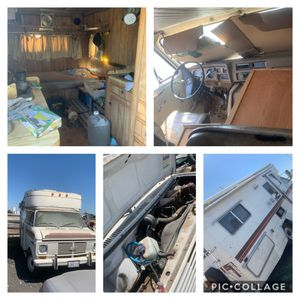 Campers motor homes for Sale in Stockton, CA