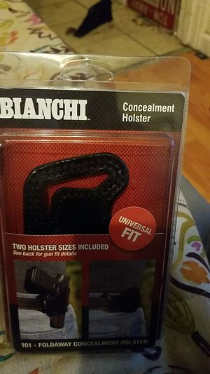 New concealment holster for Sale in Rodeo, CA