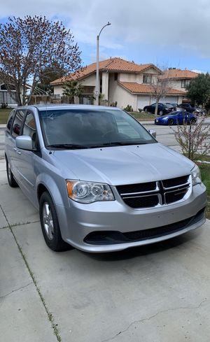 2012 Dodge Caravan SXT for Sale in Palmdale, CA