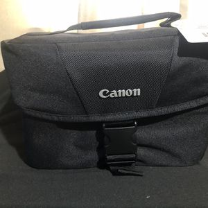 Canon DSLR Camera Bag Brand New! $20 for Sale in Lake Ronkonkoma, NY