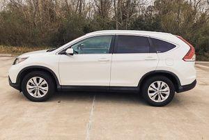 Realnice****&=)2O12 Honda CRV Amazing for Sale in West Valley City, UT