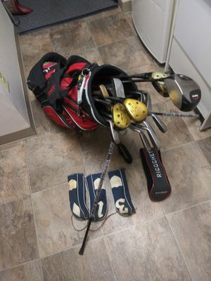 Golf clubs for Sale in Portland, OR