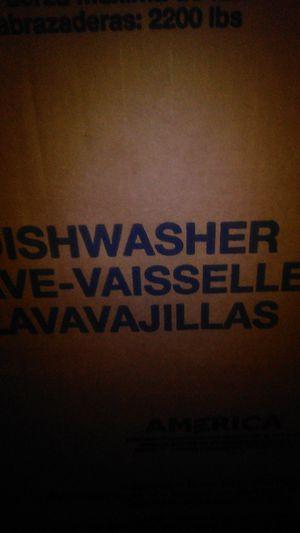 Dishwasher GE for Sale in Renton, WA