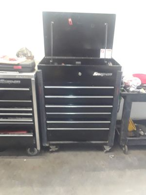 Snap on tool cart for Sale in Austin, TX