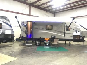2018 Keystone Passport 23RB for Sale in Gray, TN
