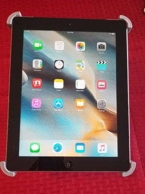 iPad 3, Cellular Unlocked for Sale in West Springfield, VA