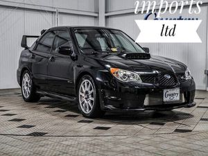 2007 subaru sti for Sale in St. Louis, MO