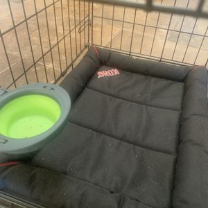 Dog Crate for Sale in Burlington, NJ