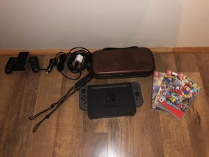 Nintendo Switch Package for Sale in Wheaton, IL