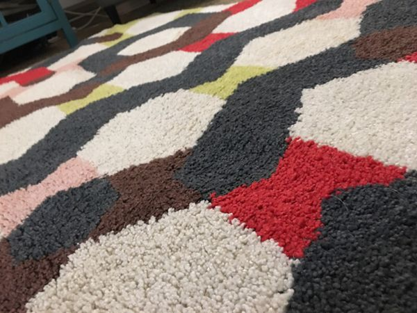Area Rug Ikea Jernved for Sale in