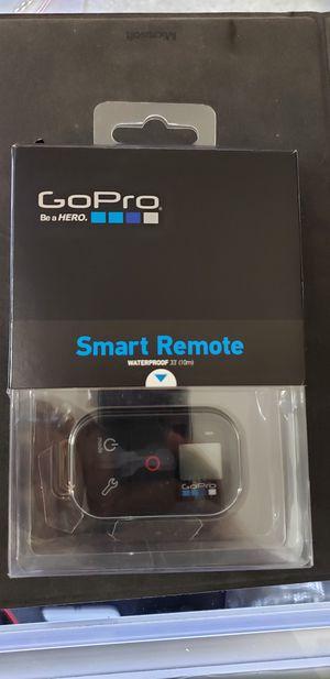 Go Pro Smart Remote for Sale in Dana Point, CA