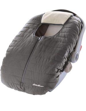 EUC Eddie Bauer Infant Car Seat Cover 👶 for Sale in Murfreesboro, TN