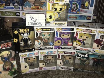 Funko Pops for Sale in Fort Worth,  TX