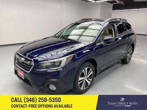 2018 Subaru Outback for Sale in Atlanta, GA
