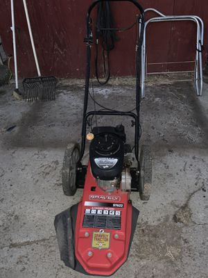 Gravely tractor weed eater for Sale in Norco, CA