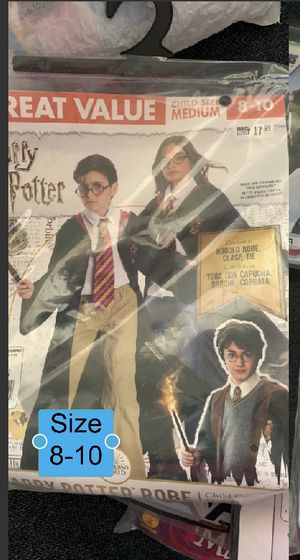 Harry Potter robe for Sale in Torrance, CA
