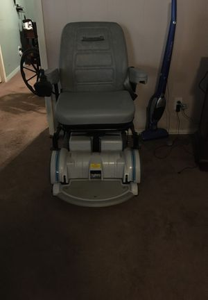 HOVEROUND ELECTRIC CART for Sale in Athens, TX