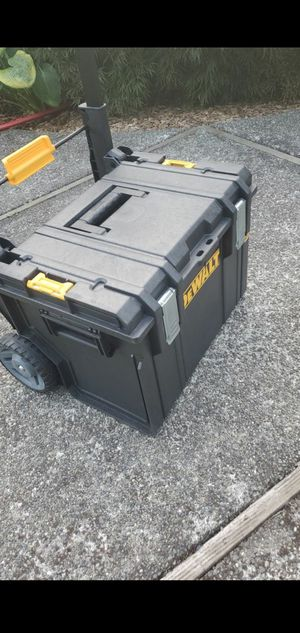 Dewalt tool box for Sale in Renton, WA
