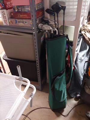 T740 golf clubs for Sale in Rockville, MD