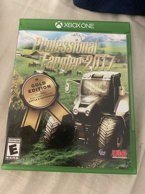 Farming Sim 2017 for Sale in Holyoke, MA