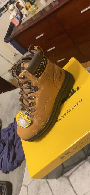 "6"" Steel Toe Hiker Boots for Sale in The Bronx, NY"