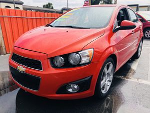 Chevy sonic 2012 for Sale in Orlando, FL