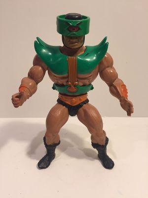 Cyclops - MOTU Masters Universe Heman - Vintage Action Figure Toy Mattel for Sale in Naperville, IL