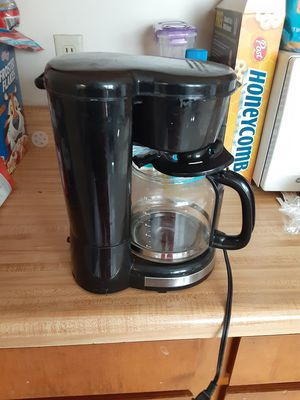 Coffee pot for Sale in Martinsburg, WV