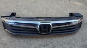 2012 2013 HONDA CIVIC 4DR FRONT BUMPER GRILLE OEM for Sale in Redondo Beach, CA