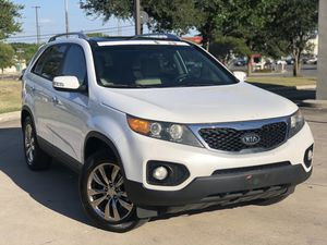 2011 Kia Sorento for Sale in San Antonio, TX