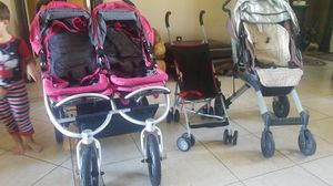 STROLLERS FOR SALE for Sale in Miami, FL