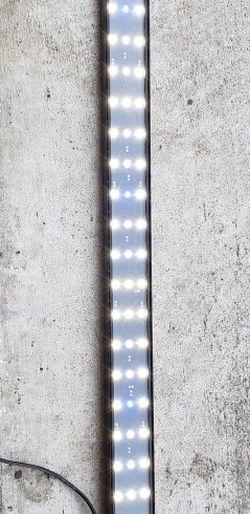 "36"" Slim Profile Led Fish Tank Light. for Sale in Milpitas,  CA"