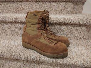 Men's Size 13 Work Boots Danner Insulated [Retail $320] VIBRAM for Sale in Woodbridge, VA