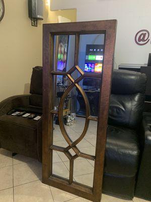 Wall decor mirror for Sale in Aurora, IL