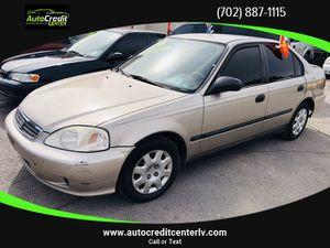 2000 Honda Civic for Sale in Las Vegas, NV